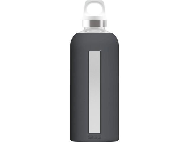 Sigg Star Glass Drinking Bottle 500ml, shade